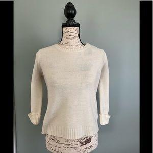 GAP Ladies Sweater Size M